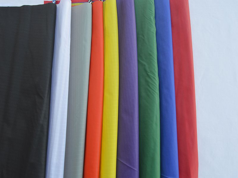 Flag Colors