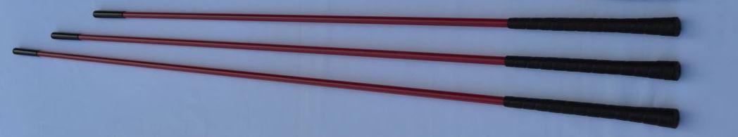 Golf Grip Sorting Poles